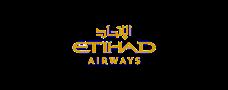 Etihad Airways Spaceship Storage customer