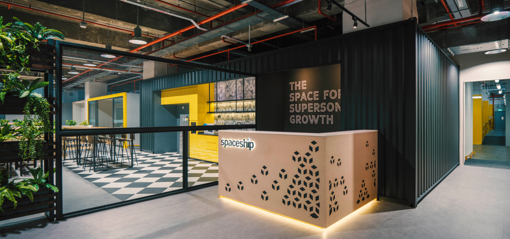 Co-warehousing Plan